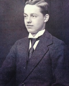Walter Roberts